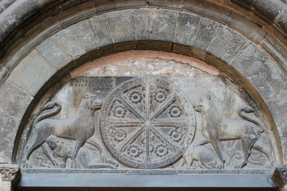 Huesca románico en estado puro