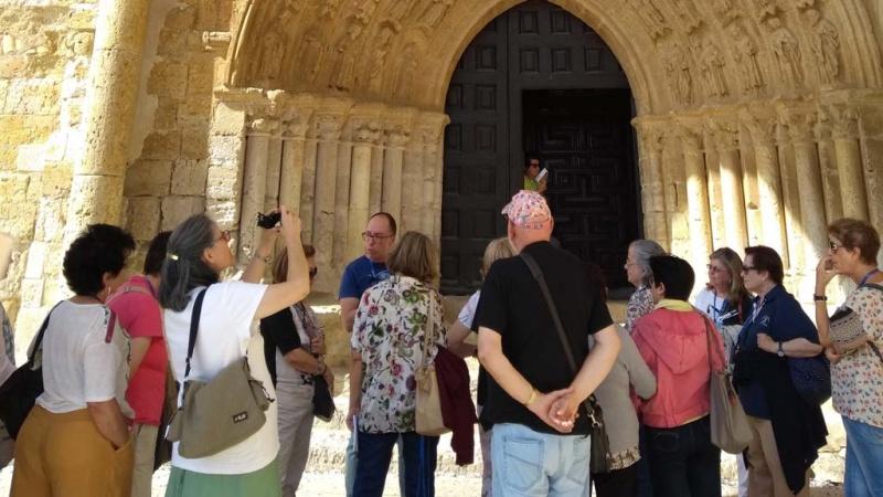Viaje cultural Camino de Santiago