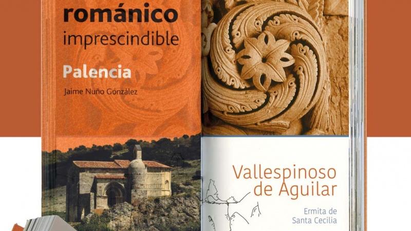 Presentación de la guía Palencia Románico Imprescindible