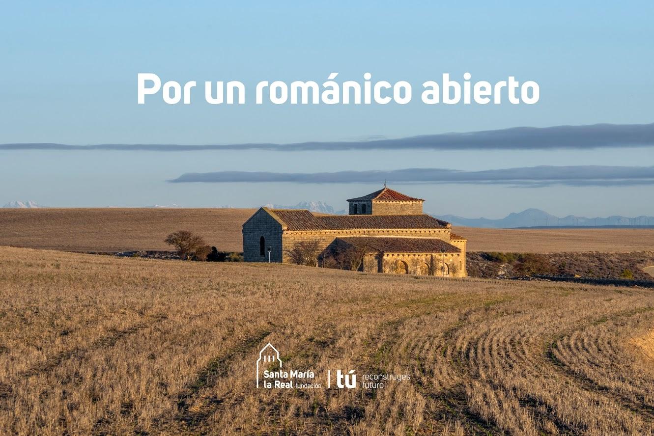 Campaña por un románico abierto